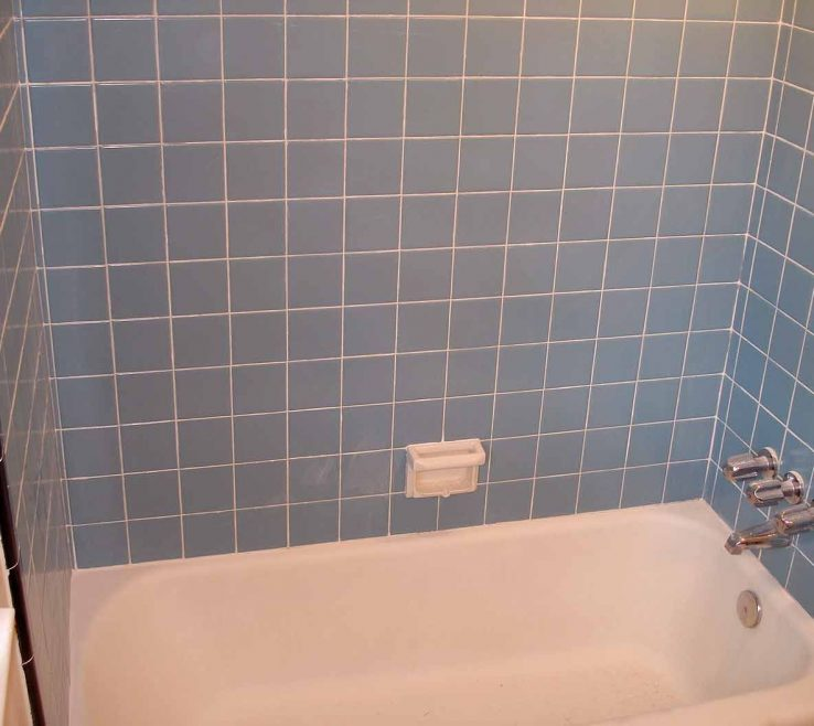 Bathroom Tile Refinishing Of Cost