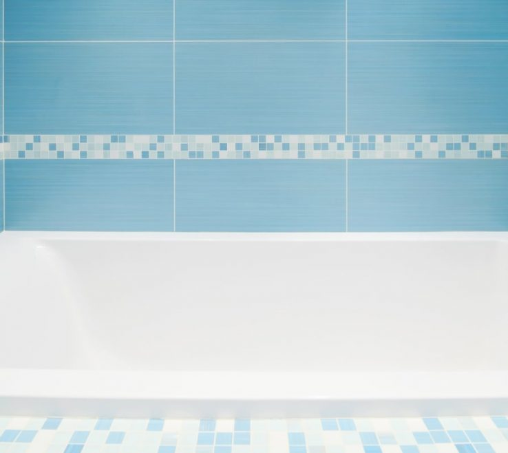 Bathroom Tile Refinishing Of Tub Andamp