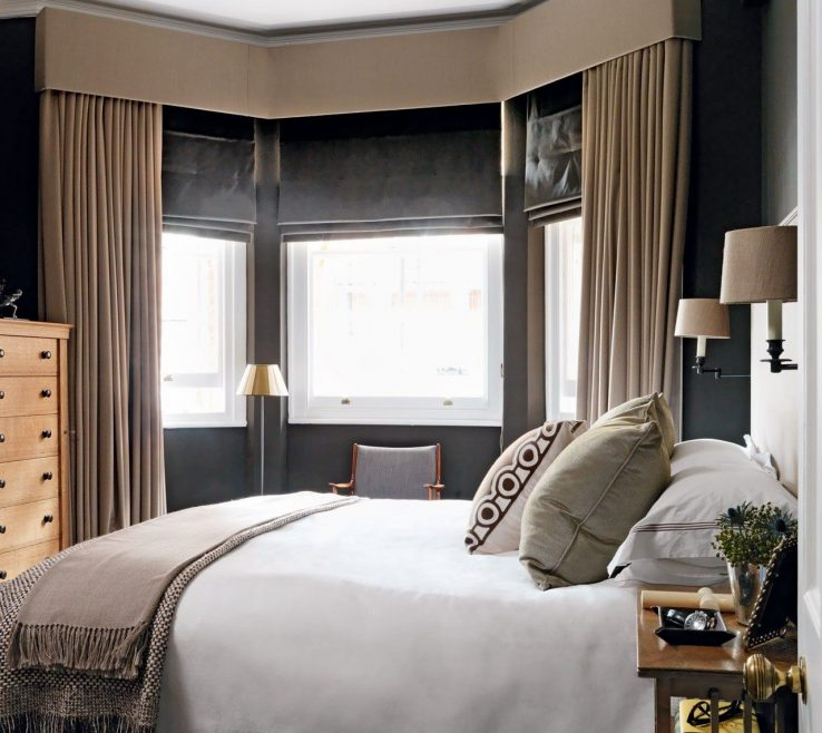 Bay Window Bedroom Of Want To Show Your Some Love? Start
