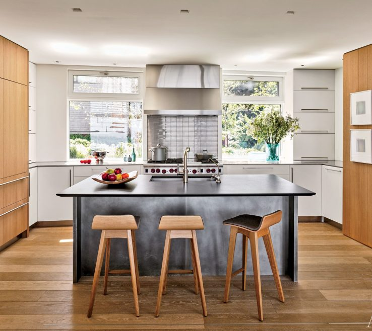 Beautiful Architectural Digest Kitchens Of What To Ask Your Contractor Before Starting