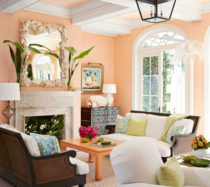 Beautiful Best Living Room Of 25 Color Paint Colors