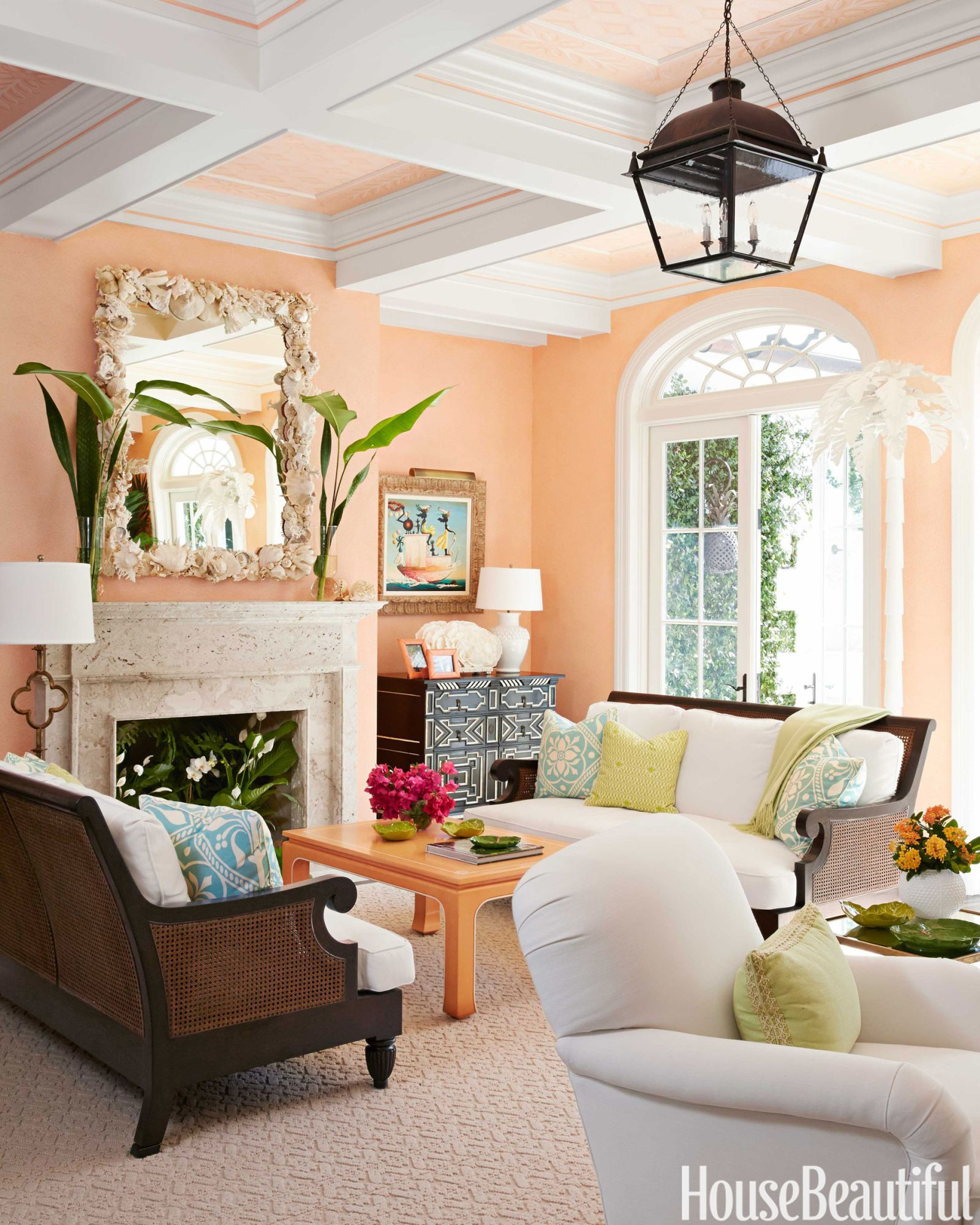 Beautiful Best Living Room Of Color Paint Colors