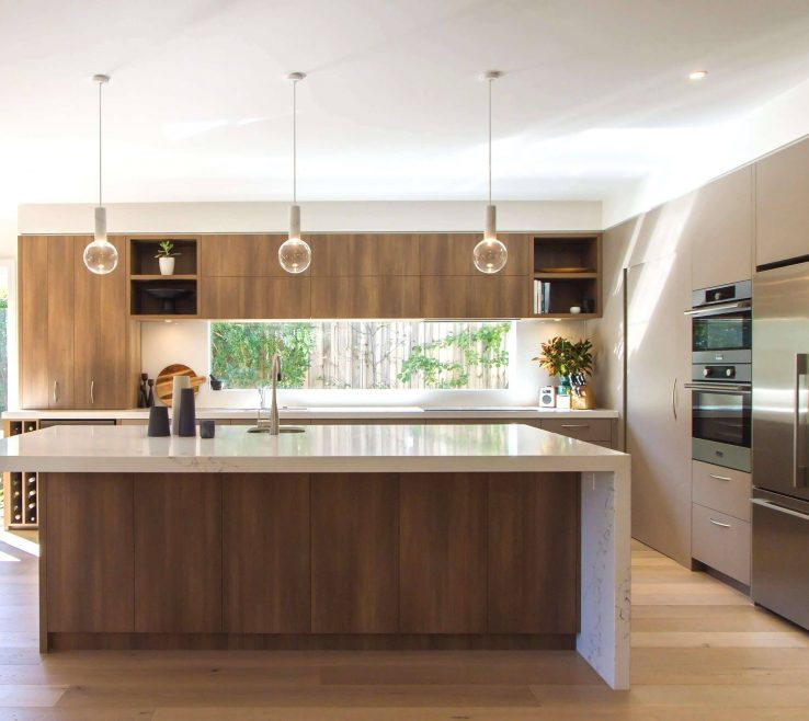Beautiful Contemporary Kitchen Designs Of 7 Fancy Vs Modern Design