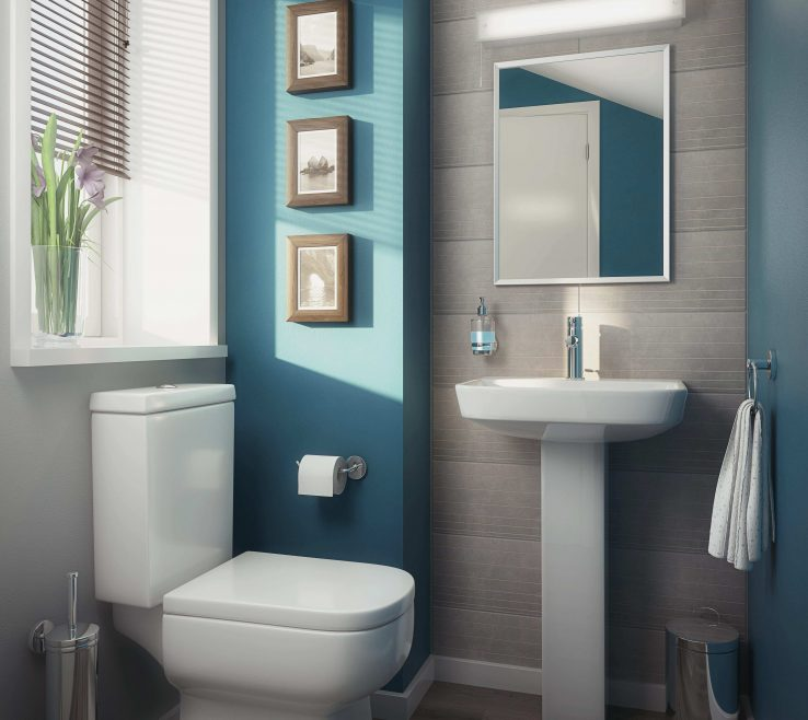 Beautiful Small Bathroom Makeover Ideas Of Super For Home 13 Best Remodel &