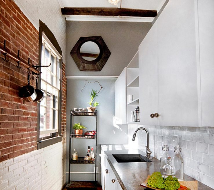 Beautiful Tiny Kitchen Design Of Very Small Ideas