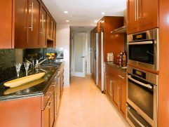 What Is A Galley Kitchen