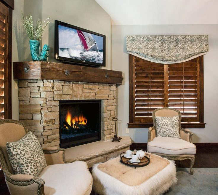 Bedroom Fireplace Ideas Of Half Wall Stone Google Search Design