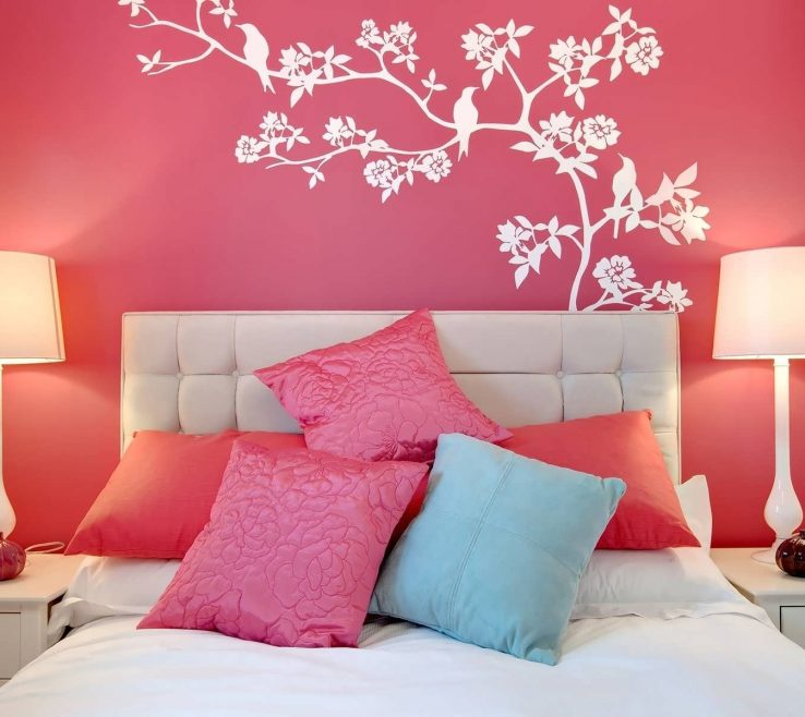 Bedroom Paint Design Of For Bedrooms. 8 Coolest Beautiful Wall Paintings