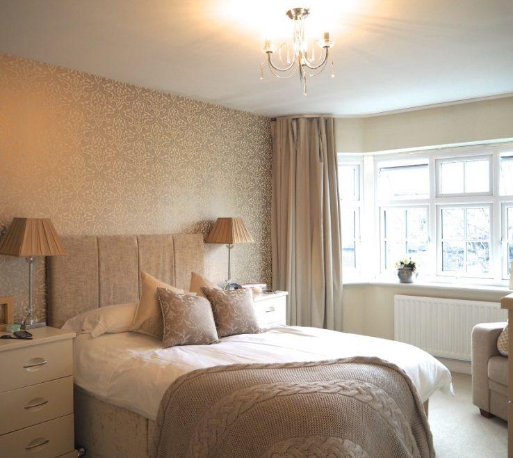 Bedroom Paint Schemes Of By Lauren Jane Colour Scheme Ideas