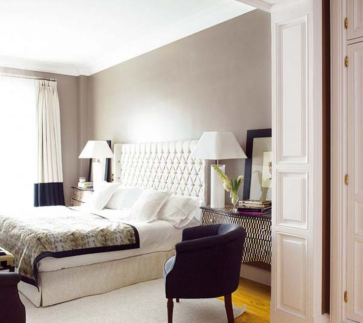 Best Gray Paint Colors For Bedroom Of Ideas The Bedrooms Embedbath Inspiring Home Interior