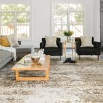 Best Living Room Of A Guide To The Rug Materials