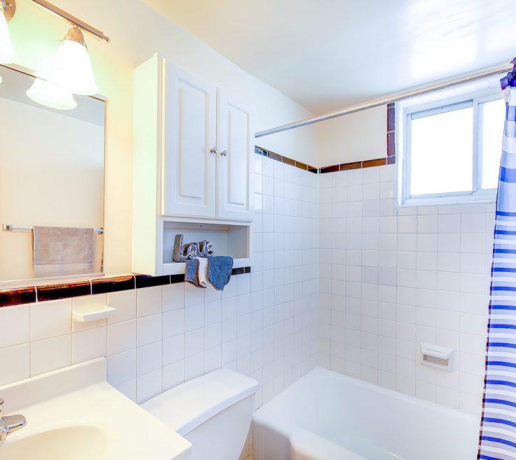 Brilliant Apartment Bathroom Of Garden Village Bathroom Washington Dc Affordable Apartment Rental – Copy