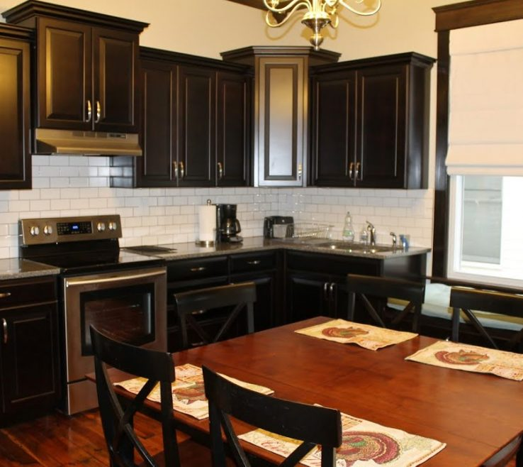 Brilliant Before And After Kitchen Remodel Of Our Renovation Part Xx Total Cost, &