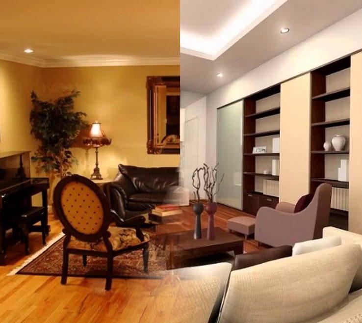 Brilliant Best Lighting For Living Room