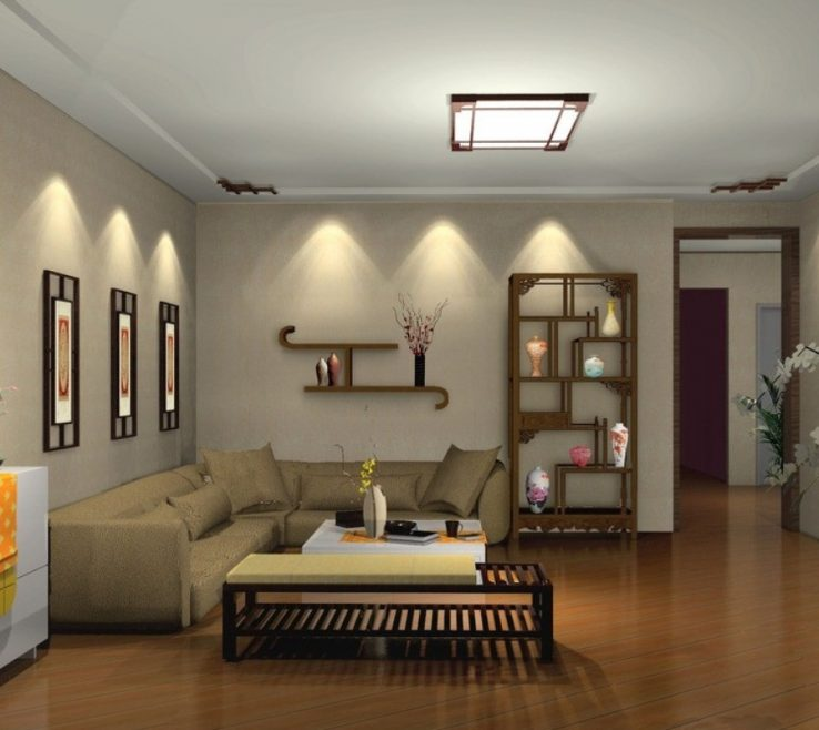 Brilliant Best Lighting For Living Room Of Full Size Of Decorating Adding To Statement