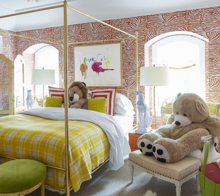 Brilliant Cool Kids Bedrooms