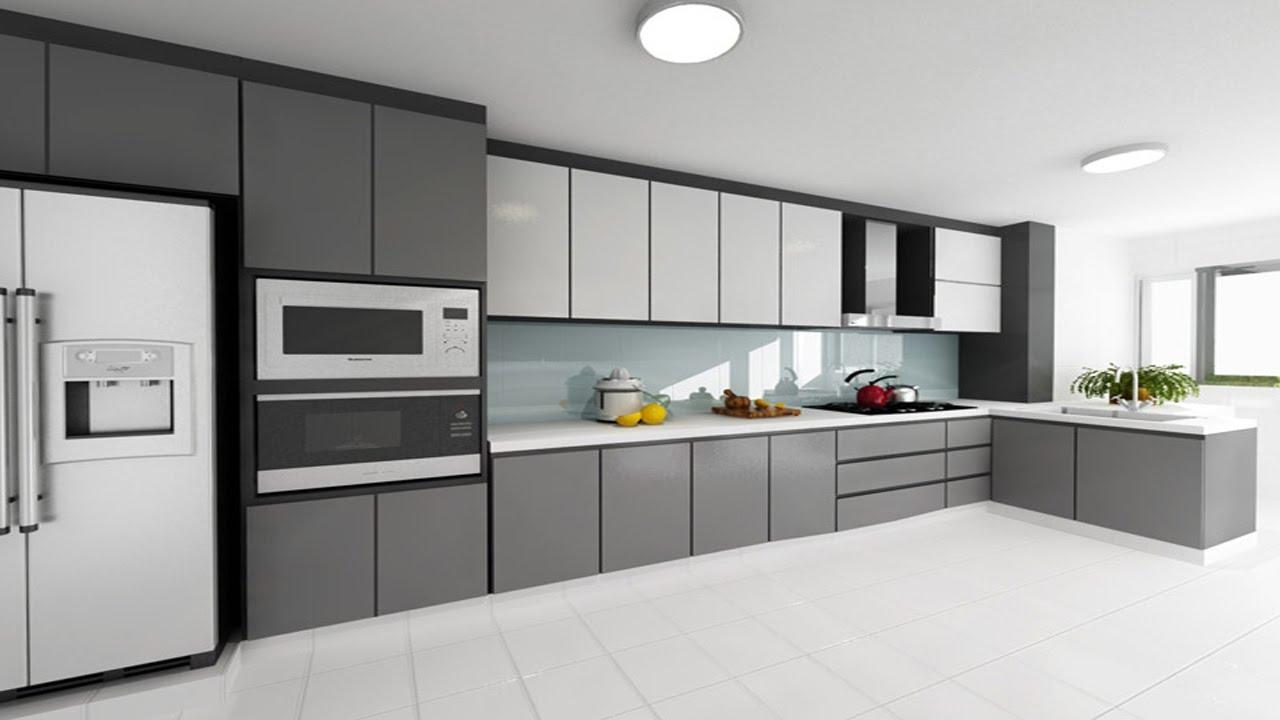 Brilliant Kitchen Desings Of Ultra Modern Design Ideas