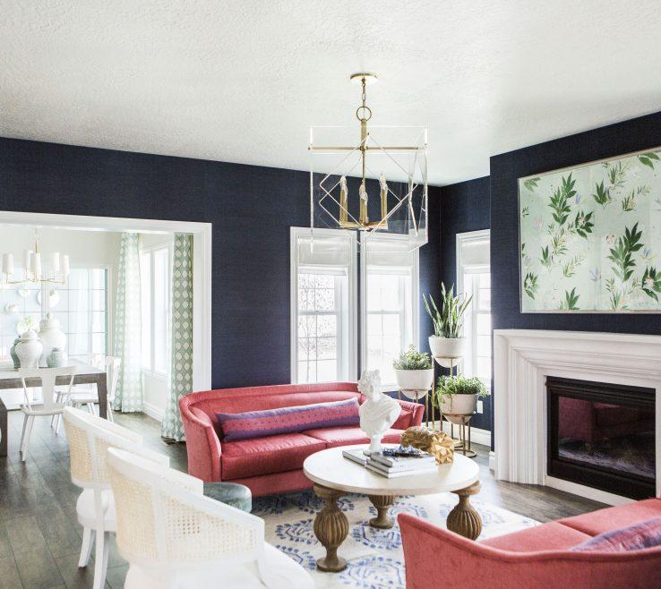 Brilliant Living Room Interior Design