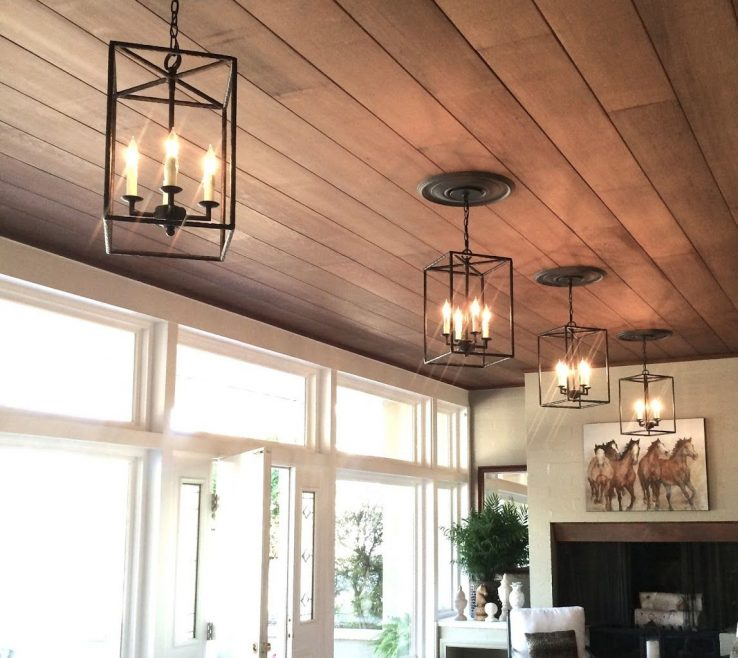 Brilliant Living Room Overhead Lighting Of Hadley Light From Ballard Classic