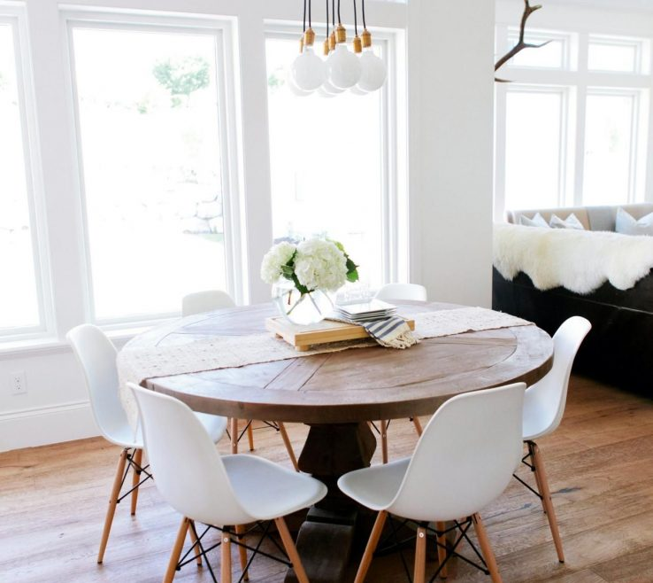 Brilliant Small Eat In Kitchen Table Of + Dining | Fresh Faces Of Design