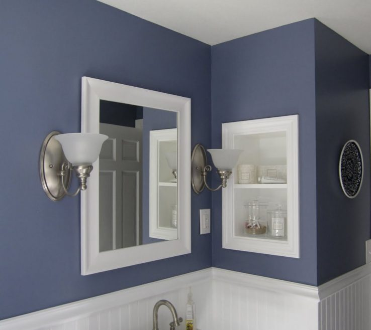 Captivating Bathroom Paint Colors Of Best For Bathrooms