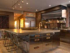 Contemporary Kitchens 2017