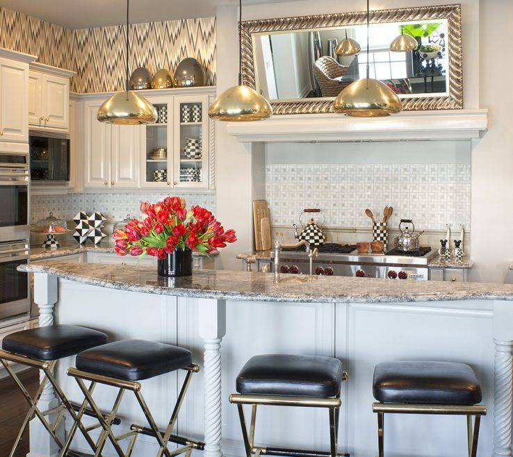 Captivating Kardashian Kitchen Of In The With Kourt