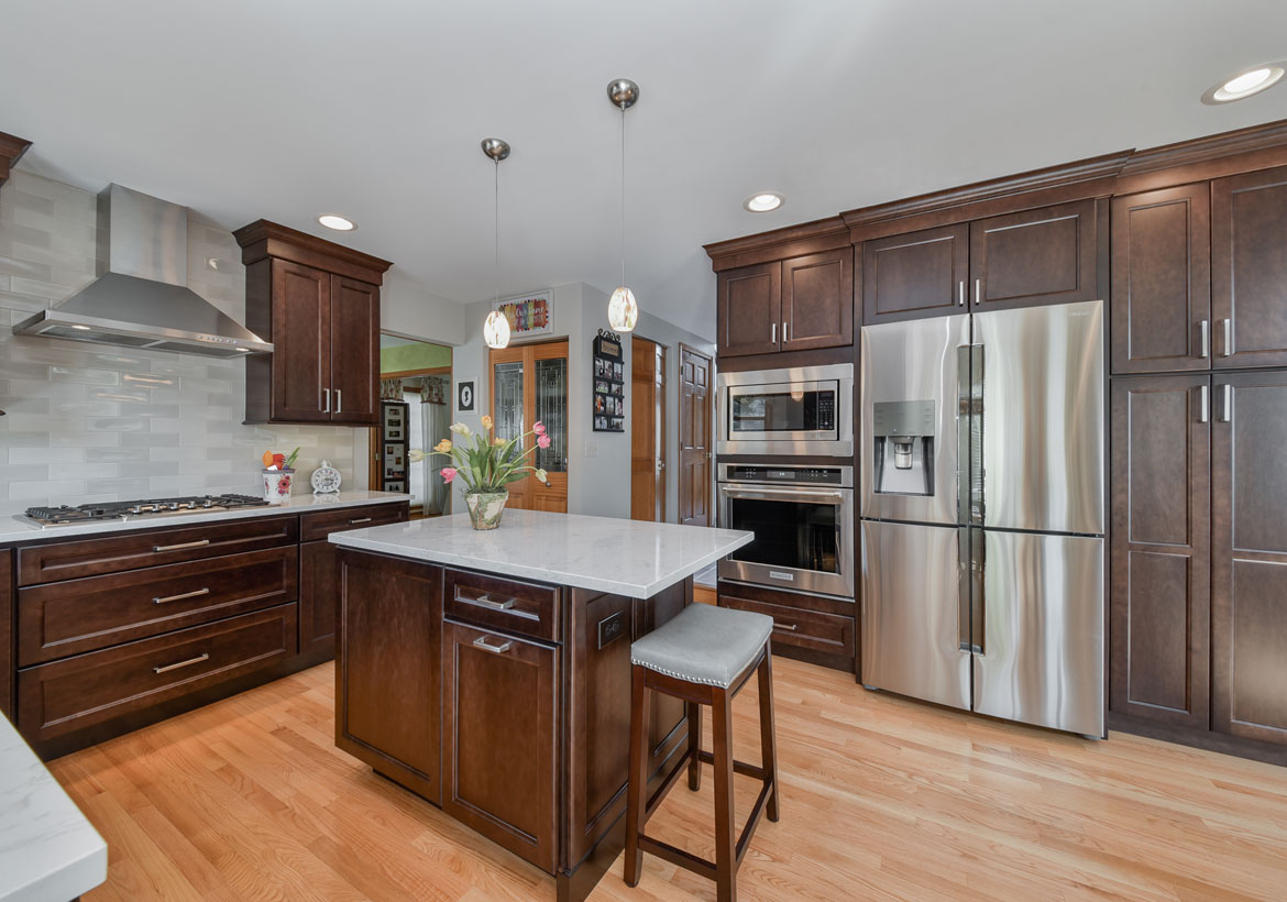 Captivating Kitchen Desings Of Transitional Designs You Will Absolutely Love