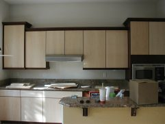 Kitchen Cabinets For Small Kitchen