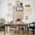 Captivating Mixed Dining Chairs Of Room New Room Mix And Match Design