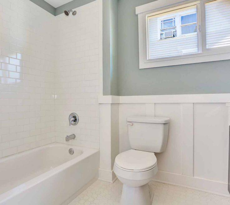Captivating Reglazing Bathroom Tile Of Bathtub Reglazed