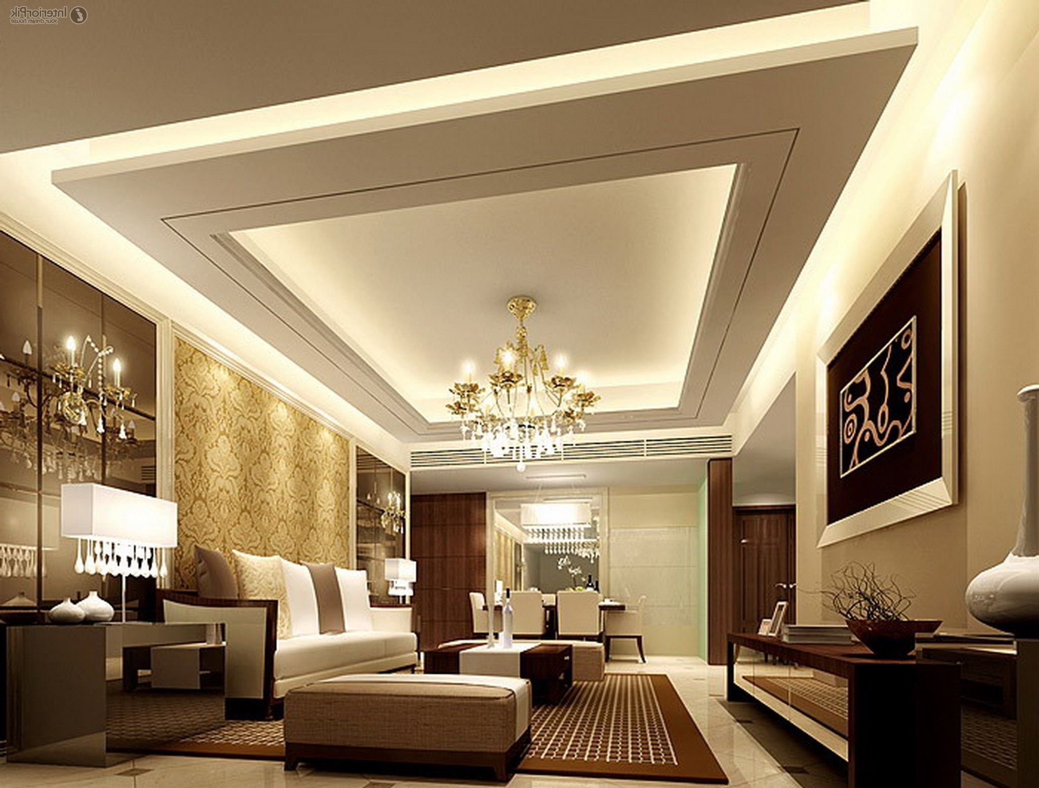 Charming Amazing Living Rooms Of Room