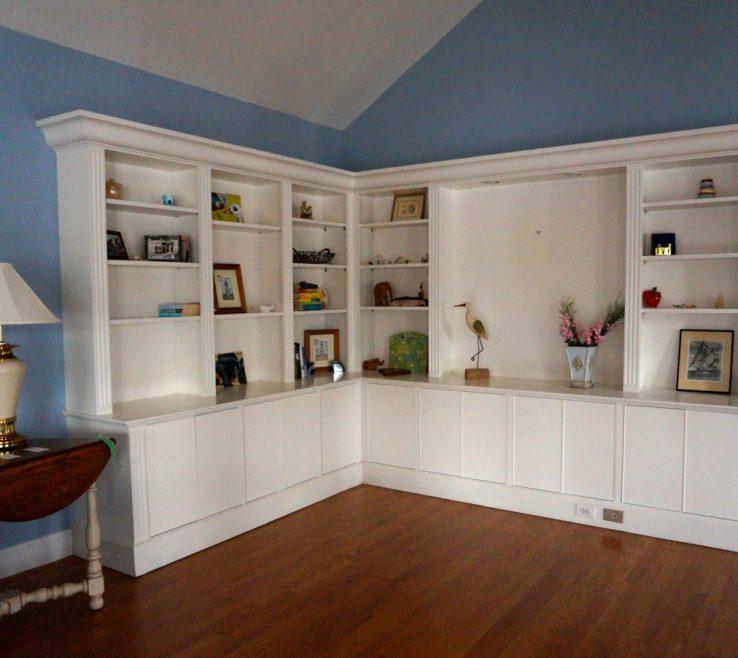 Charming Bedroom Built Ins Of Master Built Ins