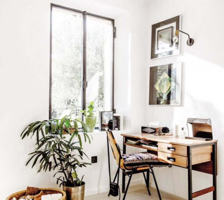 Charming How To Decorate A Corner In A Living Room Of Ways Your Tiny Corners