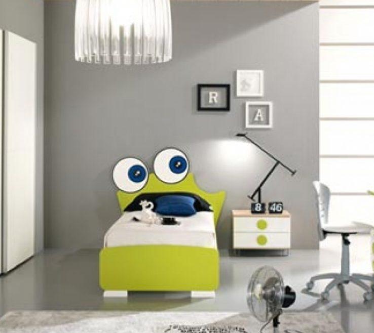 Charming Kids Bedroom Designs Of Decorative Dream Room