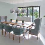 Charming Mixed Dining Chairs