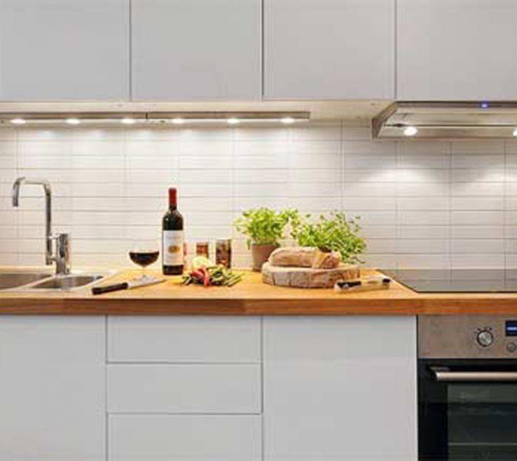 Charming Small Apartment Kitchen Ideas Of Studio Has