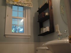 Small Bathroom Makeover Ideas