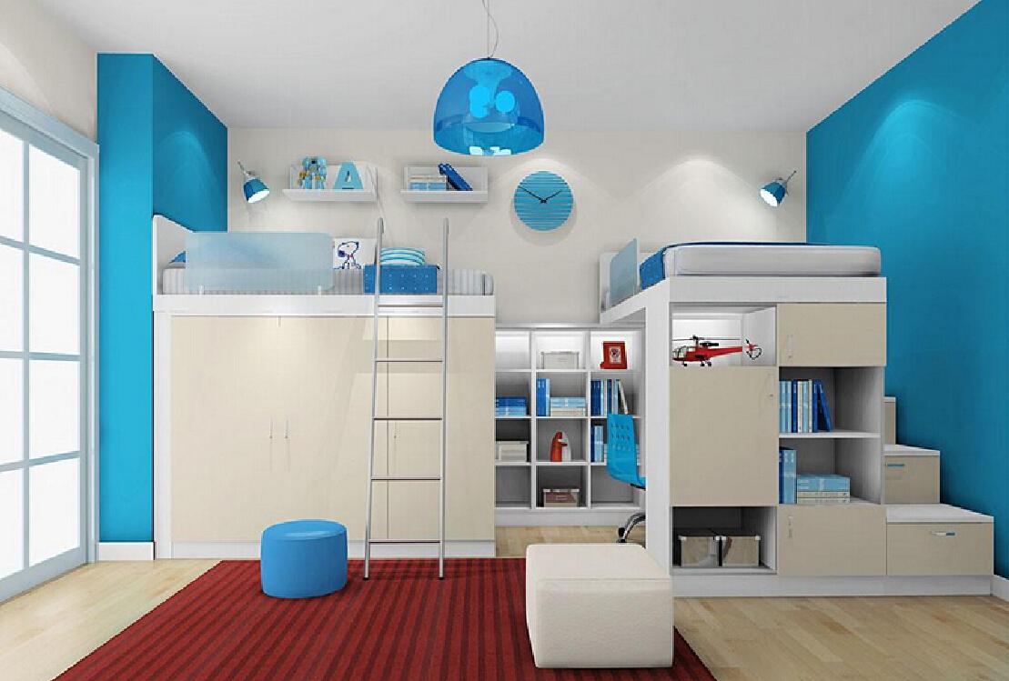 Children Bedroom - ACNN DECOR