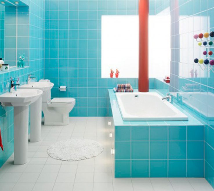 Colorful Bathrooms Of Bathroom:colorful Fresh On Wonderful Bathroom Design Ideas