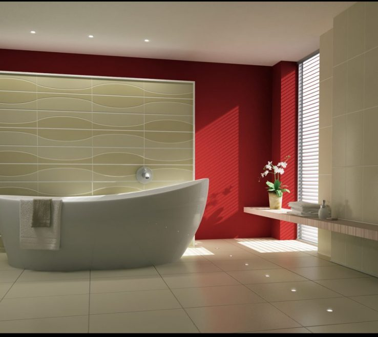 Colorful Bathrooms Of Inspirational Bathrooms And Stunning To Renew Yours