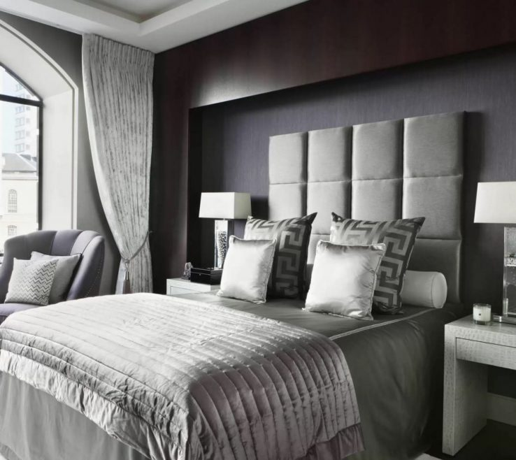 Contemporary Bedroom Ideas Of Designs #image4