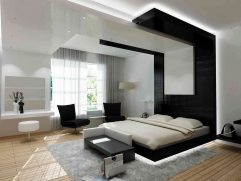 Contemporary Bedroom Ideas