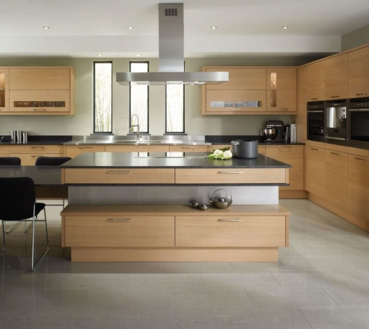 Contemporary Kitchen Ideas Of 25 Design Inspiration Home Deco Inspiration