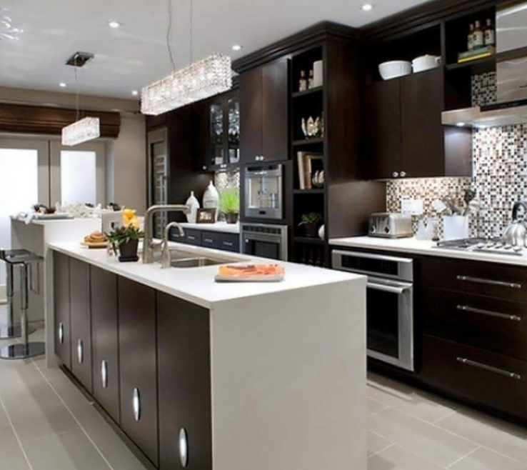 Contemporary Kitchen Ideas Of Great Modern Korean Design