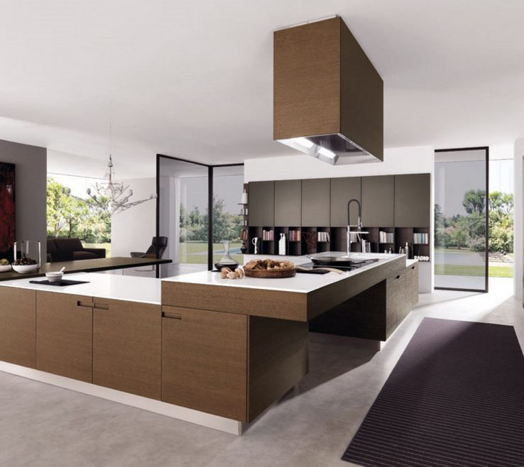Contemporary Kitchen Ideas Of Perfect