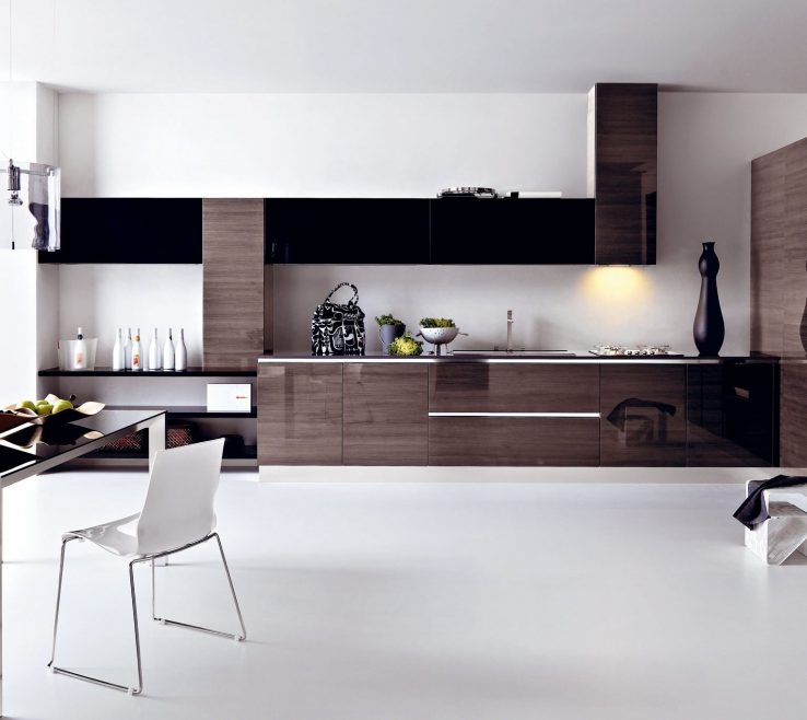 Contemporary Kitchens Of Kitchen S Kitchen Trends Uk Small