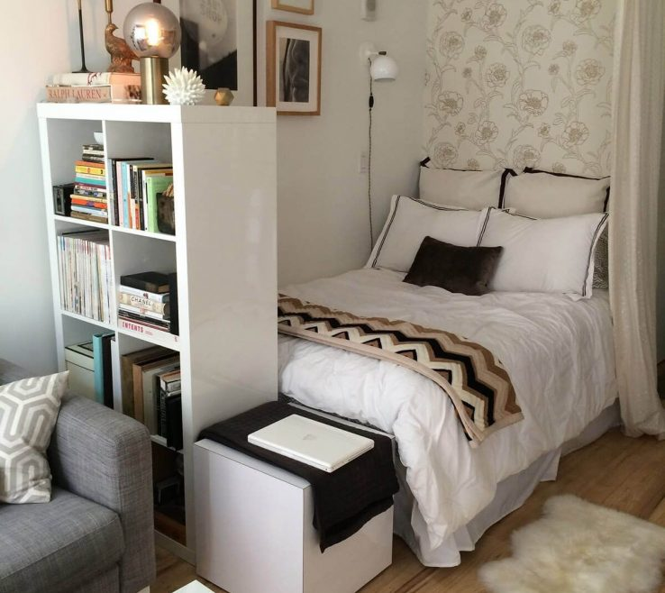 CoolBedroom Of Layout Best Of Small Designs