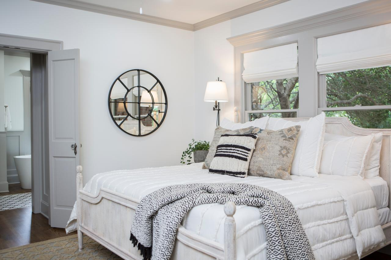 Cool Fixer Upper Bedrooms Of Joanna Gaines' Best Advice