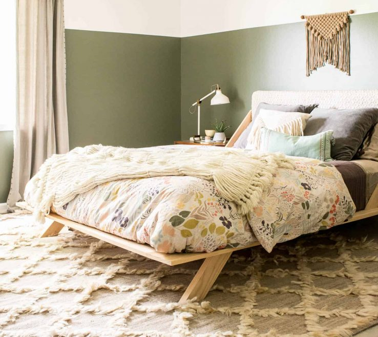 Cool Guest Bedroom Decorating Ideas